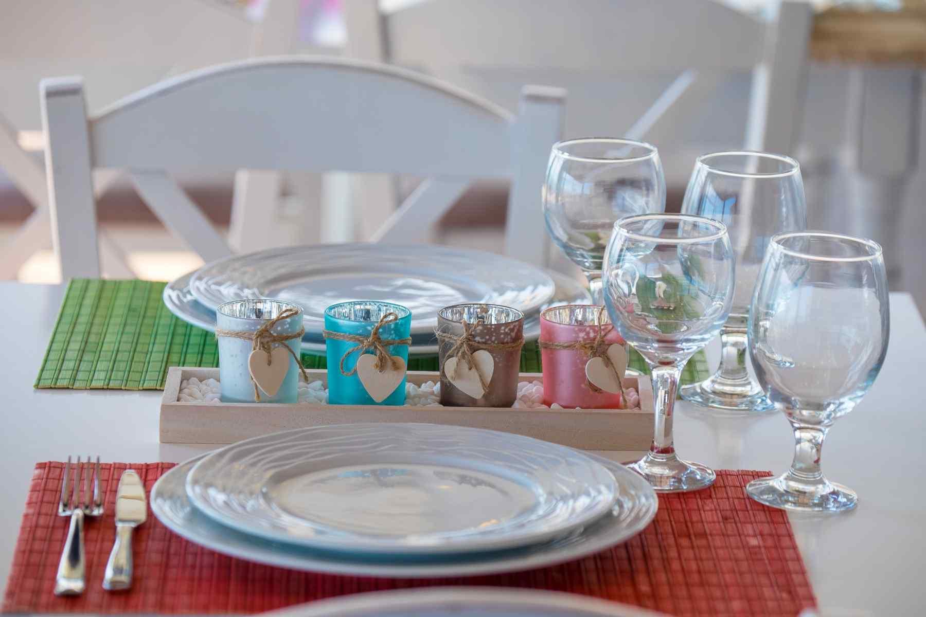 Must Boutique Hotel, Ξενοδοχείο στο Κανάλι Πρέβεζας, Εστιατόριο με πλούσιες γεύσεις
