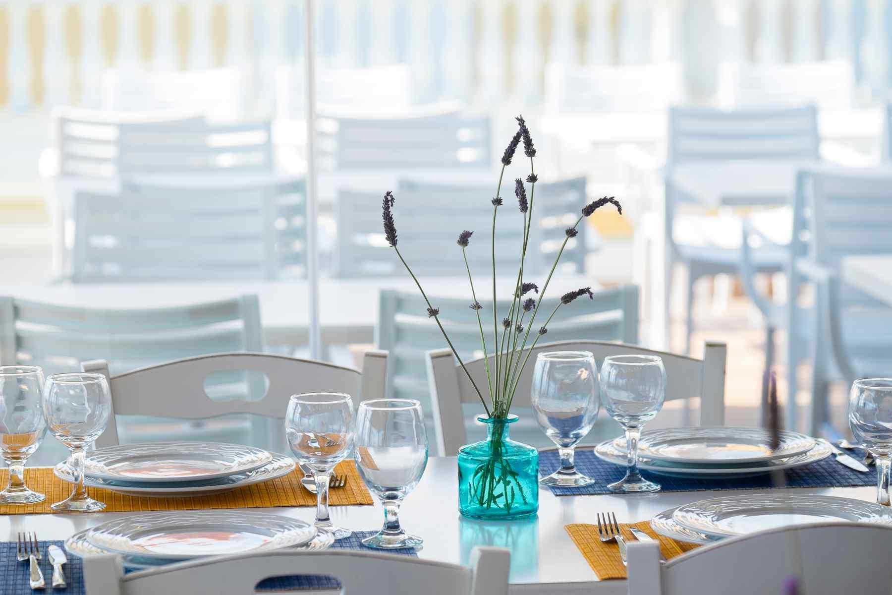 Must Boutique Hotel, Ξενοδοχείο στο Κανάλι Πρέβεζας, Απίθανες γεύσεις στο restaurant